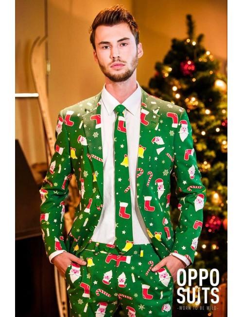 OppoSuit Santa Boss