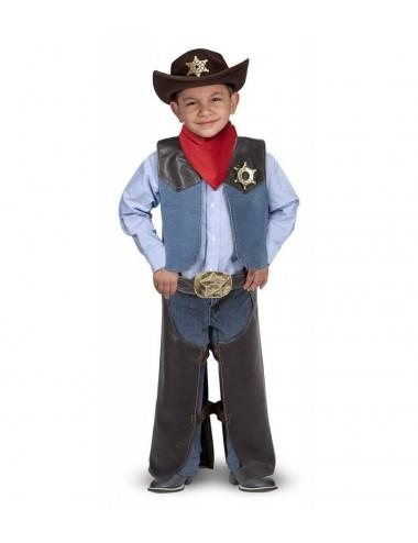 Déguisement Enfant Cow-Boy