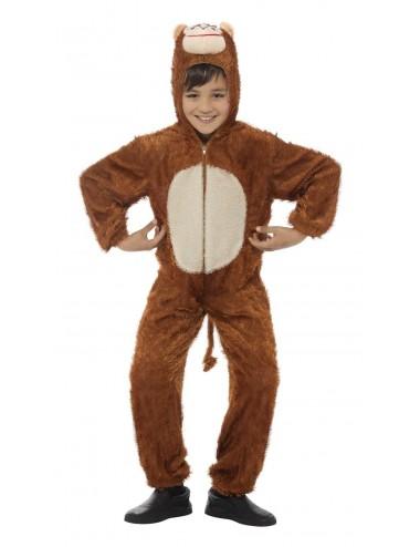 Costume Enfant Combinaison Singe