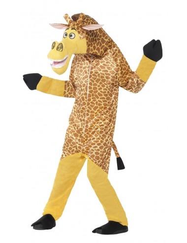 Déguisement Enfant Melman la Girafe