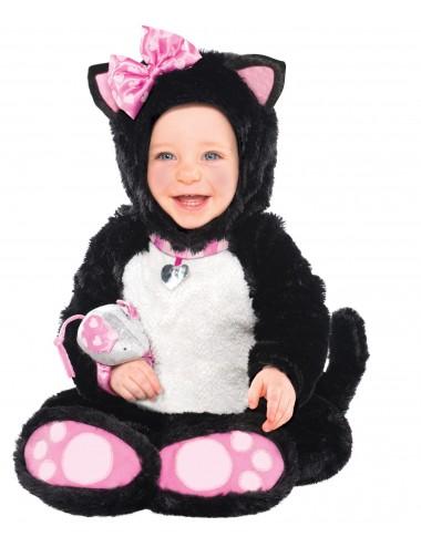 Costume bébé Chat