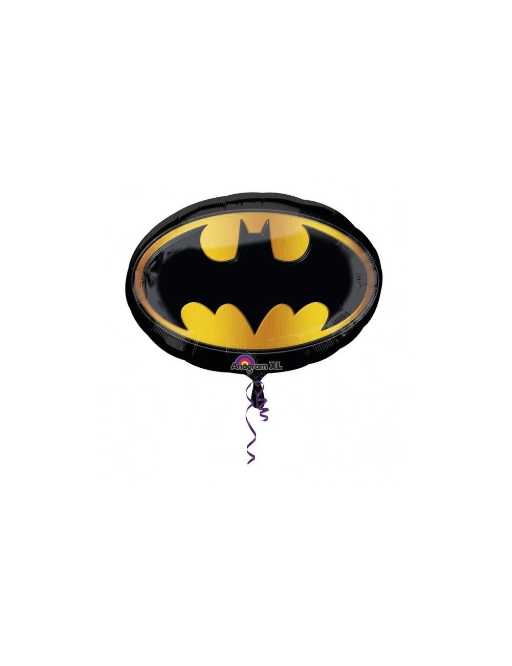 Ballon Batman Logo Dc