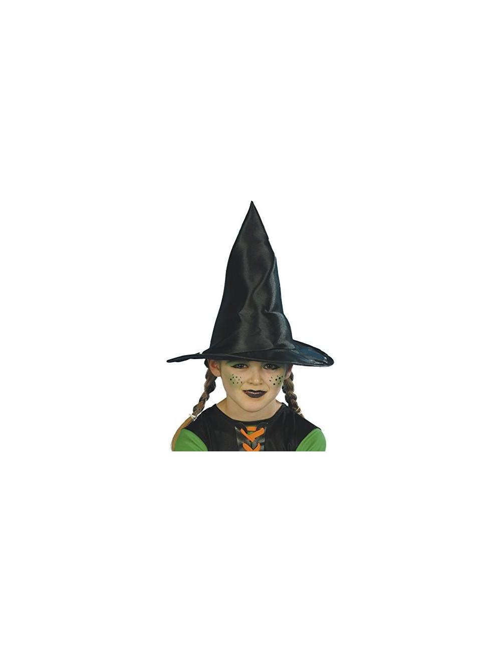 liquidation à chaud classique images officielles Chapeau de Sorcière Enfant