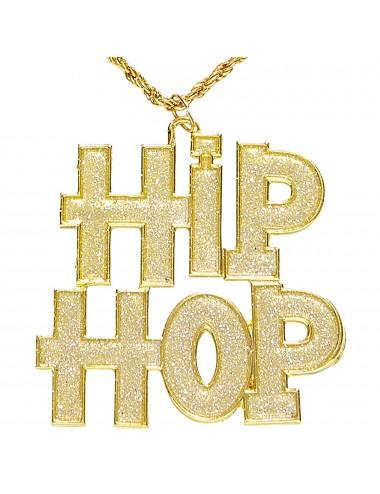 Collier Hip-Hop
